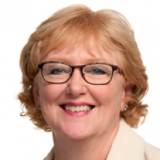 Lori J West, Canadá